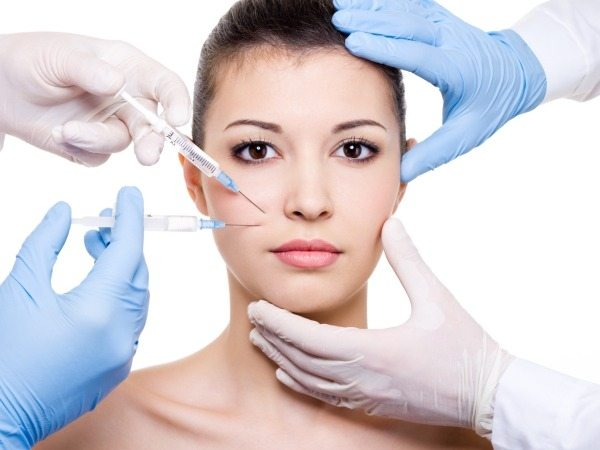 Facial Aesthetic Courses Adavanced Hands on Training