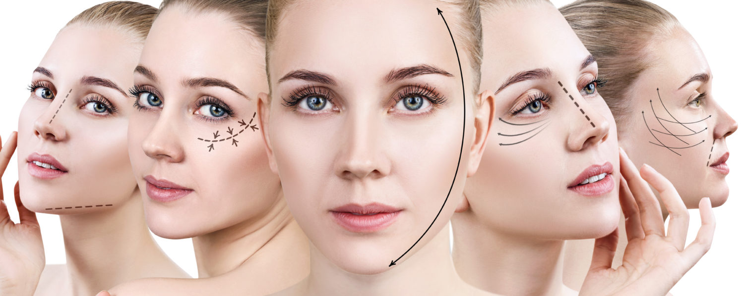 Facial Aesthetic Courses Advanced Cheek and Mid-Face Filler Training