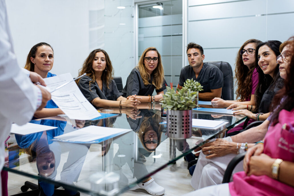 Facial Aesthetic Courses Business and Marketing Support